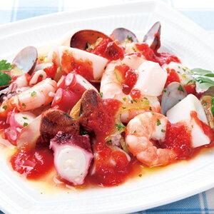 冷凍トマトソース 1kg 13216(パスタ スープ あらごしタイプ 洋風調味料 とまと)