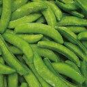 【季節限定 夏食材】ノースイ)カンタン菜園スナックエンドウ 500g <4月末-8月>(冷凍食品 えんどう豆 すなっくえんど…