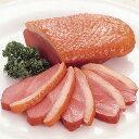 【新商品】コスモフーズ)合鴨スモーク 1本約200g(冷凍食品 サラダ トッピング オードブル かも カモ 肉料理)