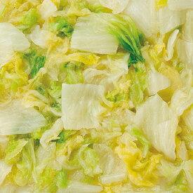 ニチレイ)そのまま使える白菜 500g(冷凍食品 簡単 時短 冷凍野菜 自然素材 野菜 はくさい)