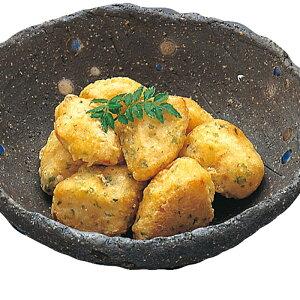 オーブン)たけのこ天ぷら 1kg <2月中-4月>(冷凍食品 筍 タケノコ)