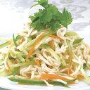 【新商品】友盛貿易)とうふ麺(豆腐干糸とうふがんす) 500g(冷凍食品 大豆加工品 豆腐 トウフ)