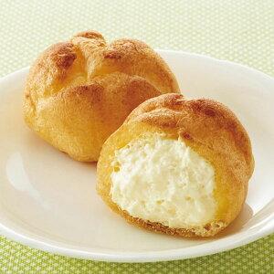 テーブルマーク)ミニシュークリーム 420g(15個)(ケーキ 洋菓子 シュークリーム デザート デザート イベント洋風デザート)