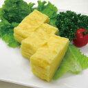 日本水産)おいしいやわらか厚焼きたまご265g×2本(冷凍食品 弁当 タマゴ 和食 惣菜 一品 卵 2018年新商品)