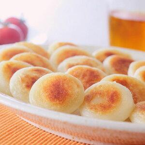 プチいももち 1kg (約58個入) 17138(冷凍 北海道 郷土料理 ニョッキ風 モチ 餅)