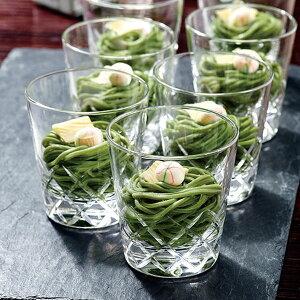 流し麺 茶そばハード(宇治抹茶使用) 200g×5個(冷凍食品 冷凍 ちゃそば 麺 蕎麦 そば ソバ 宇治)