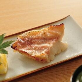 大冷)楽らく調味骨なし赤魚(生)酒粕漬焼275g(5枚入)(アカウオ魚料理和食2018年新商品:和食一品)