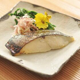 大冷)楽らく調味骨なしさわら(生)西京漬焼285g(5枚入)(サワラ鰆魚料理和食2018年新商品:和食一品)