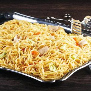 東洋水産)屋台一番 うま塩焼そば 600g(冷凍食品 やきそば ヤキゾバ 麺類 中華料理 焼きそば 2018年新商品)