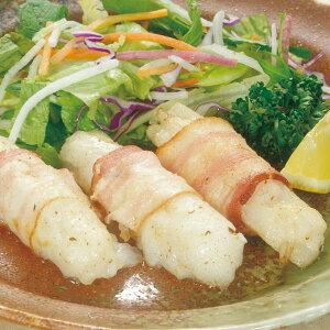 日本ハム)山芋ベーコン巻 750g(30個入)(冷凍食品 惣菜 弁当 和風 揚げ物 ヤマイモ やまいも)