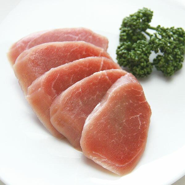 タヒコ)豚ヒレ 20g×5切(冷凍食品 とんかつ 焼き物 肉 にく ぶた ブタ 豚肉 2018年新商品 肉)