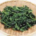 菜の花カットIQF500g(冷凍食品 バラ凍結 簡単 時短 業務用食材 野菜 カット野菜)