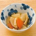 タナカフーズ)大根とあげの煮物75g(和食 居酒屋 一品 小鉢 だいこん 2020年新商品:和食一品)