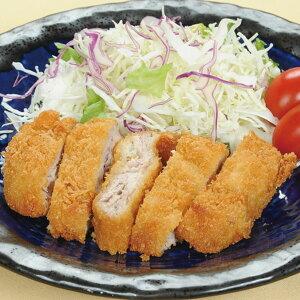メリータイムフーズ)マグロカツ 約100g×5個(冷凍食品 キハダマグロ 鮪 揚げ物 魚料理 鮪)