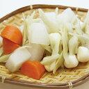 交洋)豚汁野菜ミックス 500g(冷凍食品 大根 人参 里芋 ごぼう ミックス野菜 豚汁 2018年新商品 野菜)