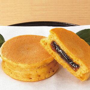 ニチレイ)和のパンケーキ(きなこ&黒糖蜜) 200g(約25g×8個入)(冷凍食品 和菓子 和風デザート 文化祭)