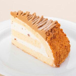 ズコット・モンブラン 80g×5個入 18447(マロンケーキ ケーキ 洋菓子 ズコット マロン デザート デザート)