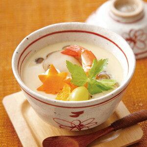 キューピータマゴ)濃縮茶碗蒸しの素(料亭仕立て)200g(冷凍食品 手作り 和風 温かい和風料理 正月 おせち 惣菜一品 2018年新商品)