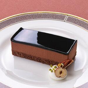 フリーカットケーキ クーベルチュールショコラ (ベルギー産チョコレート使用) 430g (カットなし) 19128(チョコケーキ チョコレート フリーカット バイキング パーティ ケーキ 洋菓子 デザート)