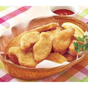 鉄腕 チキンナゲット 900g 20087(ナゲット 国産 鶏 むね肉 鉄分 オードブル スナック 洋食 一品)