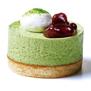 テーブルマーク)セルクルムース抹茶あずき300g(10個入)(カフェ デザート スイーツ おやつ ランチ 小豆 まっちゃ ひとくち 2020年新商品 デザート)