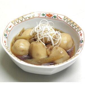 日東ベスト)山形風いも煮950g(さといも サトイモ 里芋 和食 居酒屋 お弁当 煮物 小鉢 2020年新商品 和食一品)