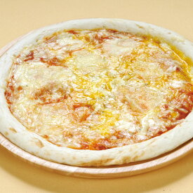 JCコムサ)4種のチーズのピッツァ1枚293g約φ240mm(ぴざ ピザ ピッツァ ランチ 朝食 カフェ 2020年新商品 洋風軽食)