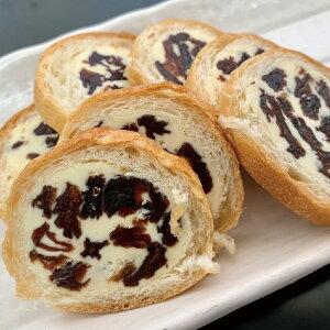 レーズン&レパン 300g (カットなし) 20587(バター フランスパン ぶどう パン レーズン レパン オードブル 洋風軽食)