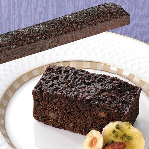 フレック)フリーカットケーキブラウニー370g(カットなし)(カフェ デザート スイーツ おやつ ランチ チョコ カット 2020年新商品:デザート)