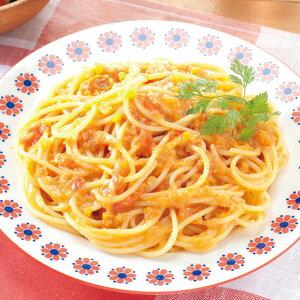 MCC)パスタソースカニのトマトクリームソース5食160g×5袋入(ソース パスタ ランチ カフェ かに カニ 蟹 2020年新商品:洋風軽食)