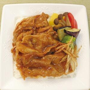日東ベスト)山形三元豚ポークジンジャー5食105g×5袋入(ご飯 ランチ 軽食 おかず どん ぶた 生姜 2020年新商品:和風肉惣菜)