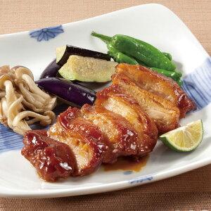 ニチレイ)鶏もも肉の熟成照焼き130g×5袋入(てりやき テリヤキ 和食 居酒屋 お弁当 2020年新商品 和風肉惣菜)
