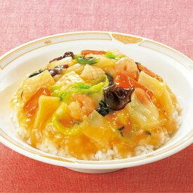 ニチレイ)8品目の中華丼の具5食180g×5袋入(ご飯 ランチ 軽食 おかず どん ちゅうか 2020年新商品:中華一品)