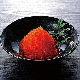 大栄フーズ)とびっ子 500g(冷凍食品 サラダ 手巻き寿司 トッピング 自然素材 魚介類 とびうお 飛魚)