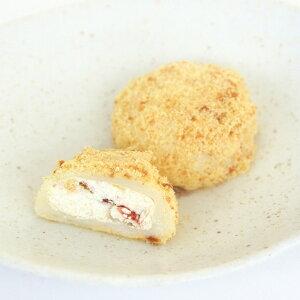ショートケーキ大福 360g (12個入) 20975(和菓子 だいふく ダイフク ダンゴ デザート スイーツ)