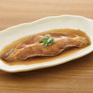 カラス鰈煮付け 130g×5袋入 21647(和食 かれい カレイ 魚料理)