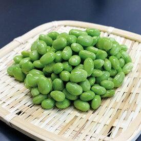 ムキ枝豆 1kg 21988(えだまめ エダマメ 人気商品 簡単 時短 冷凍野菜 まめ 豆 マメ 業務用)