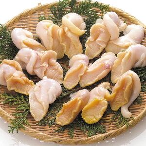 生ムキツブ貝 1kg (20〜40個入) 36352(お刺身 焼物 貝 ツブ貝 つぶ貝)