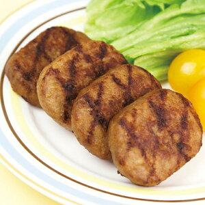 ミニハンバーグ 750g (約30g×25個入) 36362(国産 鶏肉 業務用 食材 ハンバーグ ミニ 小さめ 弁当 ランチ 洋食肉類)