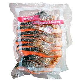 パック入骨なしトラウト塩焼約50g×10切入(冷凍食品簡単骨なし骨抜とらうと弁当朝食赤魚業務用塩焼き骨なし魚料理和食)