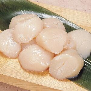 枝幸漁組)ホタテ貝柱 3S 1kg(冷凍食品 ほたて 海鮮焼 業務用食材 貝 カイ かい 食材 魚介 シーフード)