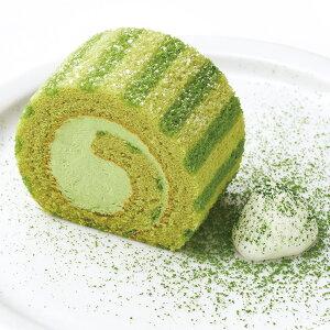 テーブルマーク)ロールケーキ(抹茶)200g(カットなし)(デザート,ケーキ,まっちゃ,マッチャ,おやつ,スイーツ)