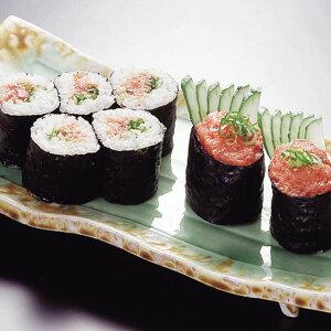 ネギトロシート 500g(冷凍食品 お刺身 寿司ネタ 丼 業務用食材 マグロ まぐろ ねぎとろ ネギトロ)