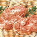 奥三河若どりもも正肉 2kg(冷凍食品 焼き 揚げ 煮物 からあげ 業務用食材 チキン 鶏肉 モモ肉)
