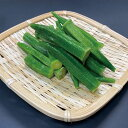 交洋) 冷凍 オクラ ホール (M) 自然解凍 500g(緑黄色野菜 おくら オクラ 冷凍野菜 カット野菜 時短 冷凍野菜:緑黄色…