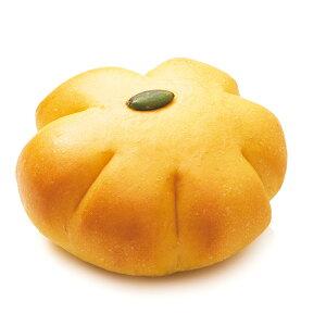 テーブルマーク ) かぼちゃ パン 約32g×10個入 販売期間 9月-11月(秋食材 スイーツ 甘味 洋風デザート 南瓜 自然解凍)