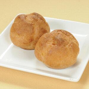 道産卵のこだまシュー 約179g (12個入) 21796(シュークリーム しゅーくりーむ デザート 洋菓子 おやつ)
