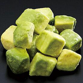 アボカド ダイス 500g 21943(果物 野菜 冷凍 アボガド カット)