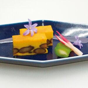 紫花豆と南瓜のカステラ 460g (カットなし) 21961( 焼菓子 カステーラ なんきん かぼちゃ 2021年新商品 和菓子)