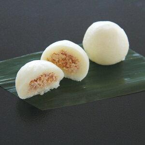 北あかり饅頭 (鶏そぼろ) 320g (8個入) 21962(じゃがいも きたあかり まんじゅう 割烹)